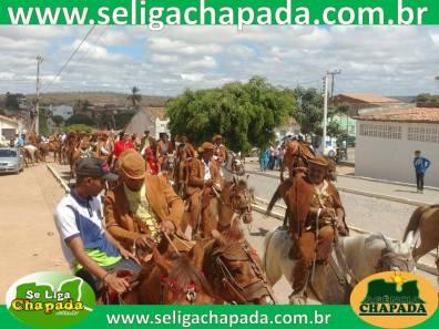 Desfile dos vaqueiros de ibiquera (4)