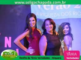 Fabiola Miranda e Tânia - Foto Kleber Medrado