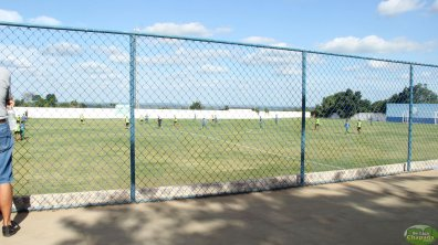 Campeonato Municipal de Andarai - Bahia (2)