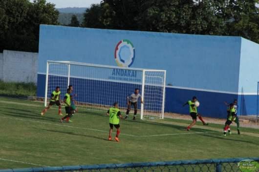 Campeonato Municipal de Andarai - Bahia (23)