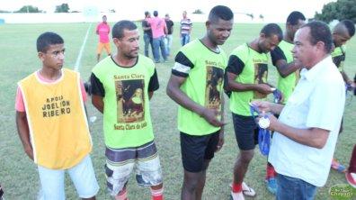 Campeonato Municipal de Andarai - Bahia (54)