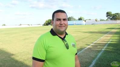 Campeonato Municipal de Andarai - Bahia (6)