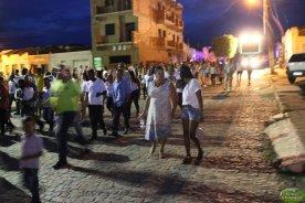 Marcha para Jesus em Ibiquera bahia 2017 (22)