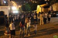 Marcha para Jesus em Ibiquera bahia 2017 (31)