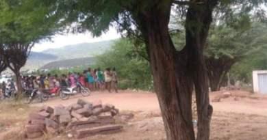 #Chapada: Dois homicídios em menos de 04 horas em Itaetê – Ba