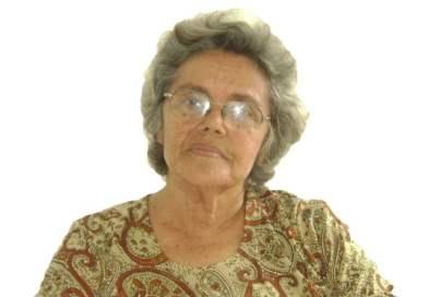 Morre Dometila Garrido,  uma das primeiras repórteres feminina da Bahia