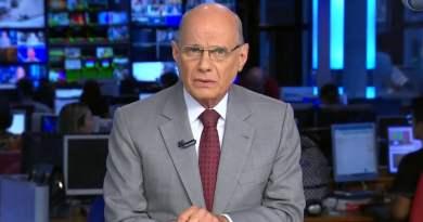 Ricardo Boechat morre em acidente de helicóptero, Datena se emociona ao dar a notícia