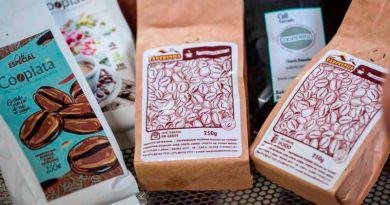 Café da agricultura familiar baiana tem visibilidade internacional