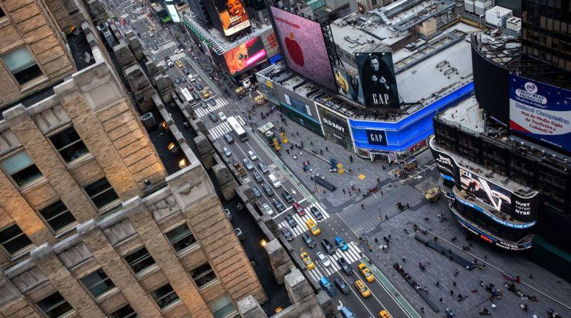 Nova York aprova legalização da maconha