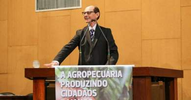 Morre Ivo Borré um dos principais agricultores da Chapada Diamantina