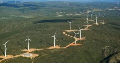 Empresa planeja investir mais de R$ 8 bilhões em parques eólicos em quatro municípios da Bahia