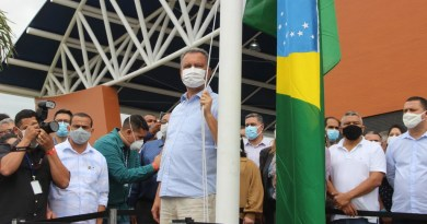 Em Itaberaba, Rui Costa inaugura 20ª Policlínica Regional de Saúde que irá atender 23 Municípios