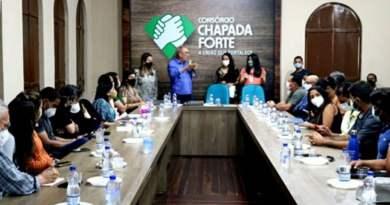 Consórcio Chapada Forte realiza seminário de apresentação do programa de Gestão Ambiental Compartilhada