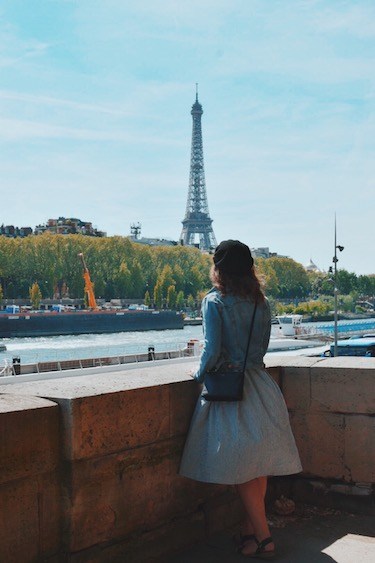 Top 10 | Best Picture Spots in Paris