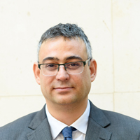 </p> <h4>Daniel Abarca Ortega, CFA</h4> <p>
