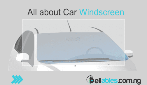 All about car windscreen and repairs