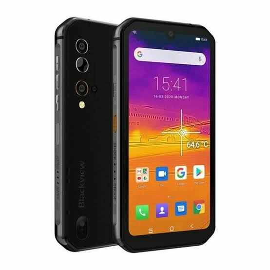 Blackview BV9900 Pro: Specification, Price and Review