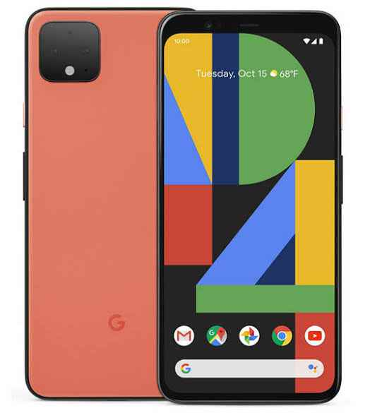 Google Pixel 4: Specification, Price and Review