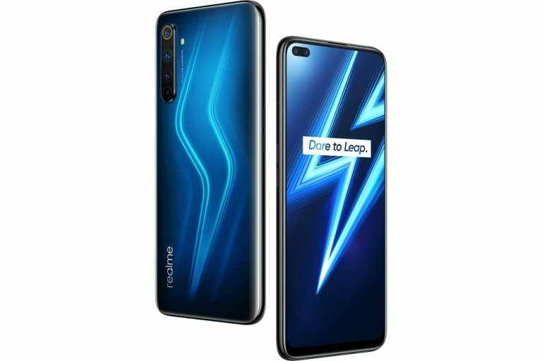 Realme 6 Pro: Specification, Price and Review