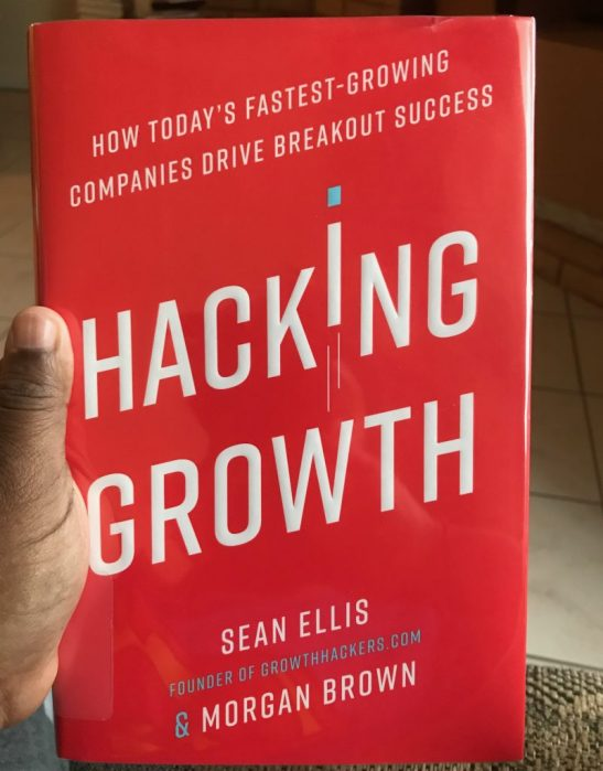 Hacking Growth - Book Review
