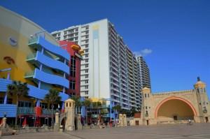 photo od Daytona Beach Bandshell