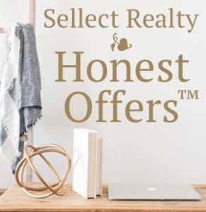 Sellect Realty Honest Offers