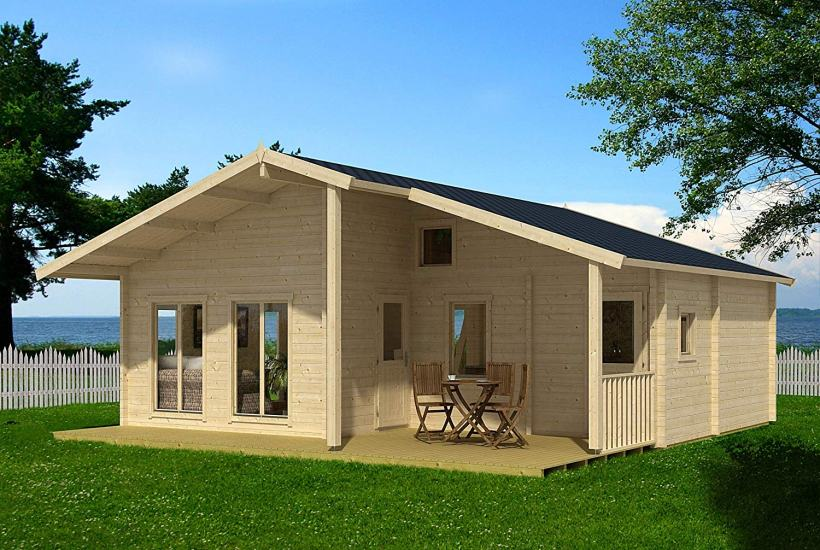 Tiny House Sellect Realty