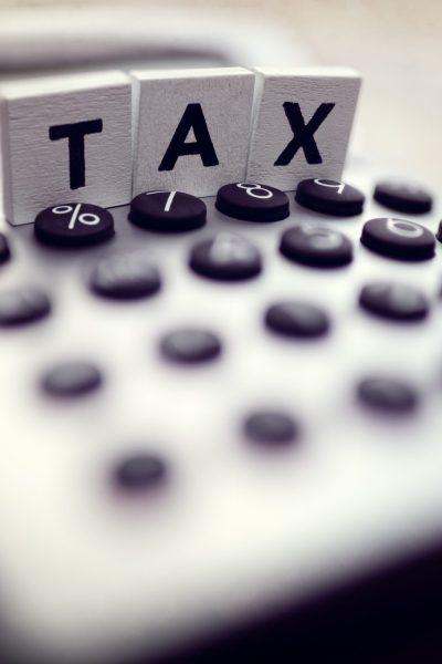 Cobb County SPLOST Tax 2021