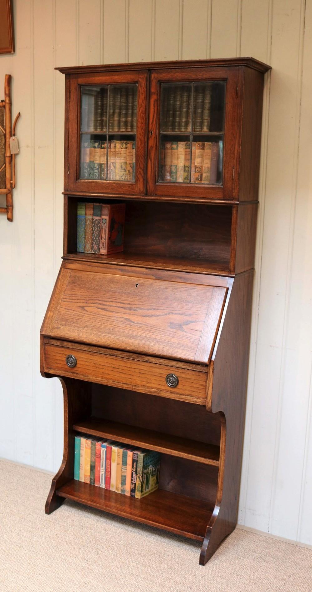 Bookcase 29 Inches Wide