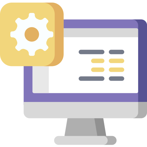 website cms symbol