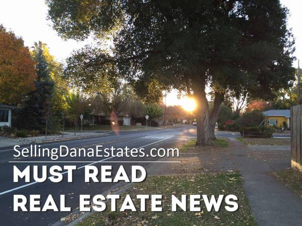 concord real estate news for 08/21/2018