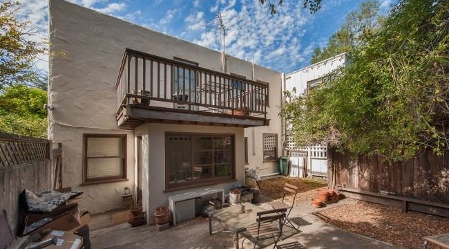 SOLD – 1420-1/2 Hopkins Street, Berkeley 94702