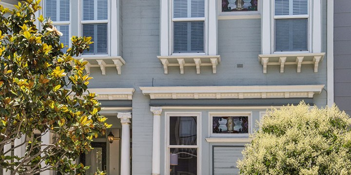 SOLD – 1753 Lyon St., San Francisco CA 94115