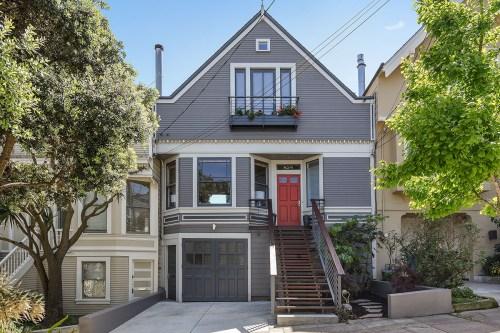 825 Alvarado Street San Francisco CA 94114