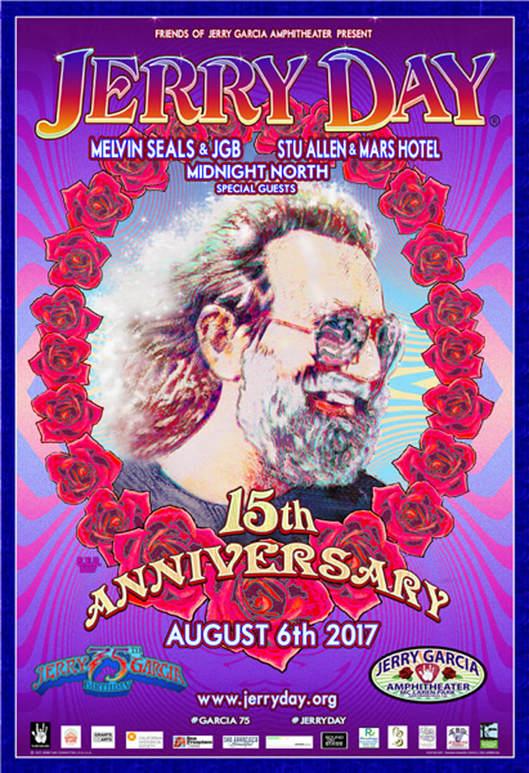 AUGUST 2017 EVENTS CALENDAR