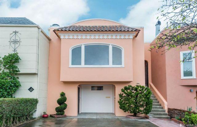 1379 35th Avenue San Francisco CA 94122