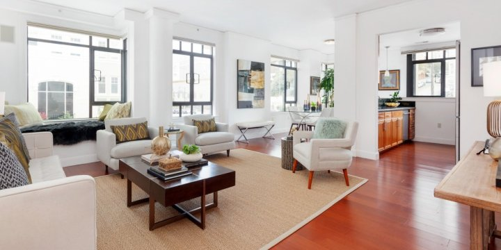 1501 Greenwich St, San Francisco, CA 94123 – Just Listed