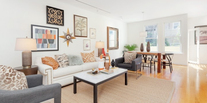 Just Listed – 328 Harriet St, San Francisco, CA 94103