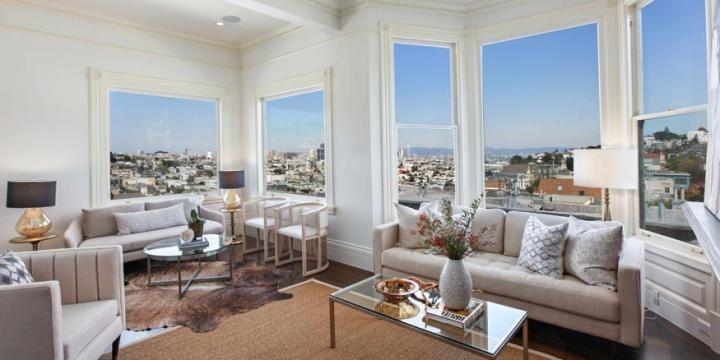 SOLD 302 Eureka St, San Francisco, CA 94114