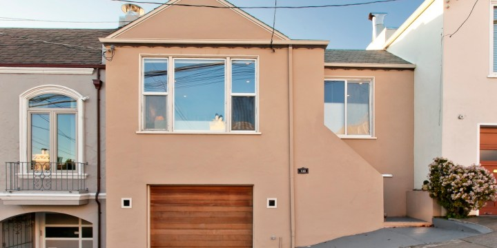 SOLD 133 Baden St, San Francisco, CA 94131