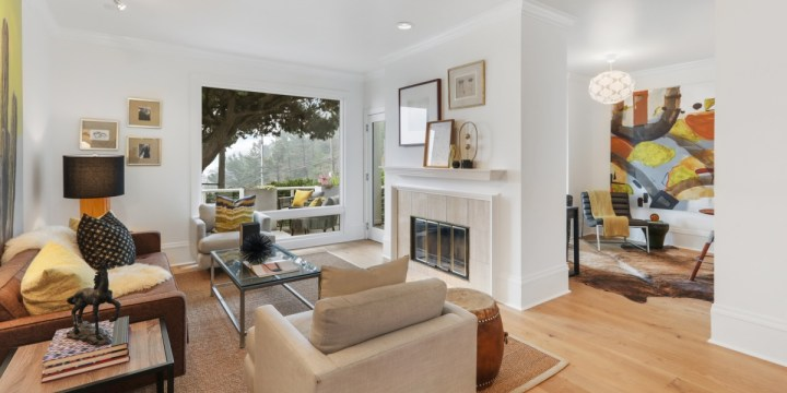 SOLD – 745 Grand View Ave, San Francisco, CA 94114