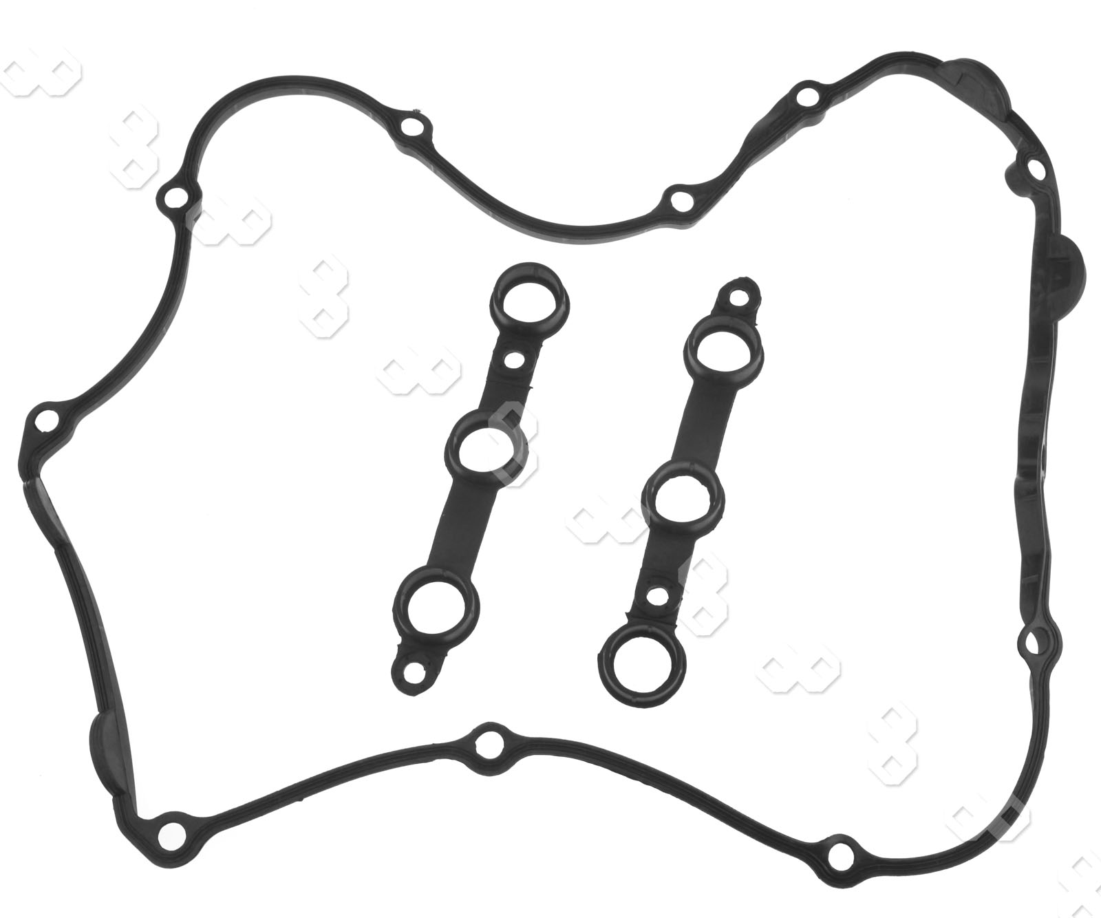 Cylinder Head Valve Rocker Cam Cover Gasket For Bmw 323i