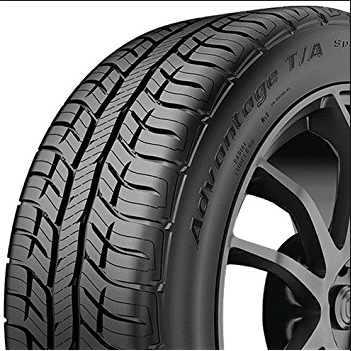 BFGoodrich Advantage-1