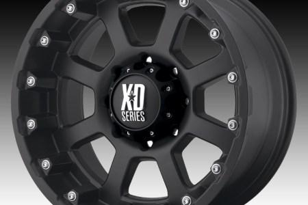 KMC-XD807-Strike-Black