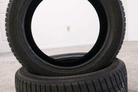 Tires side