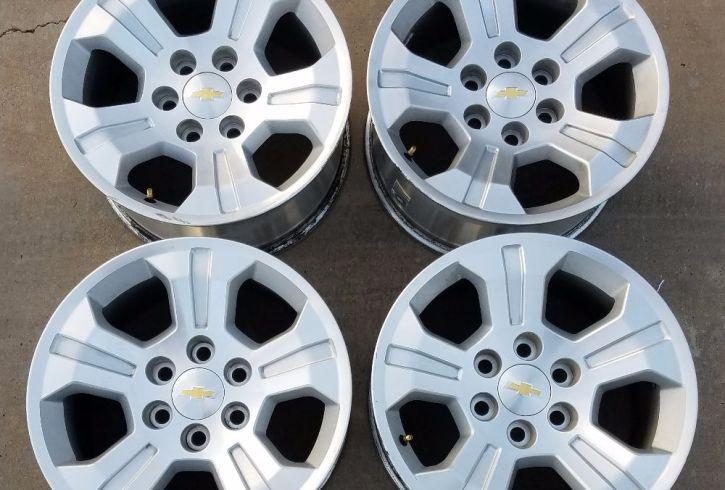 Wheels All 2