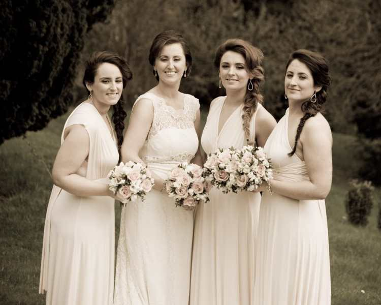 Multi way Bridesmaid s Dresses   Sell My Wedding Dress Online   Sell     Multi way Bridesmaid s Dresses
