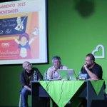 Hugo Daniel Rodríguez Tella acerca la obra de Sampayo a los niños