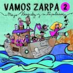 Vamos Zarpa II : Lo nuevo de Majo Hernández !!!!!