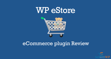 WP eStore plug-in review
